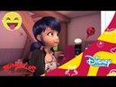 Las aventuras de Ladybug: Adelanto exclusivo - Ruiseñoble | Disney Channel Oficial