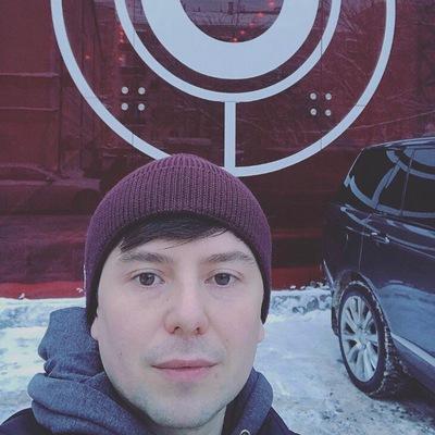 Андрей Бернатов