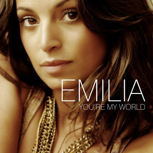 Emilia альбом You're My World