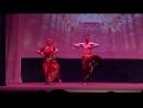 Индийский танец №4