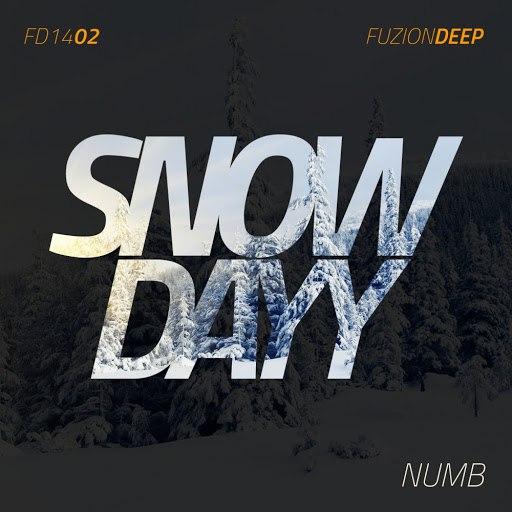 Snow Dayy альбом Numb