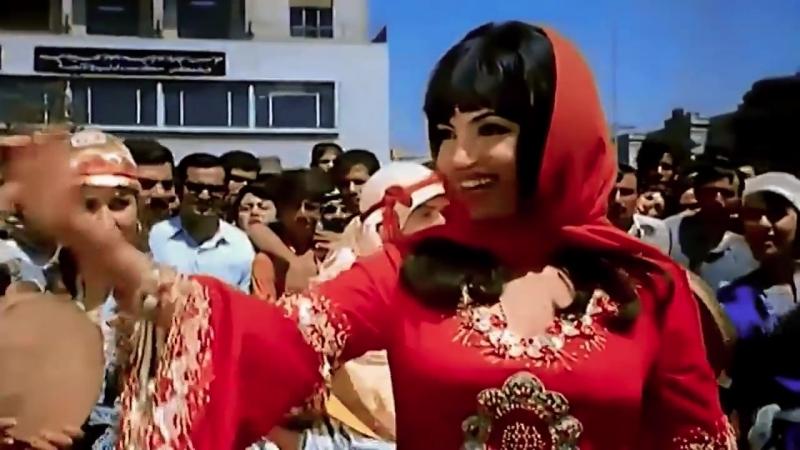 سميرة توفيق -Samira Tawfeeq