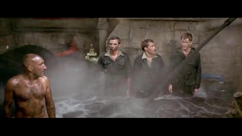 Новобранцы идут на войну Les bidasses s'en vont en guerre 1974 🎬 A R