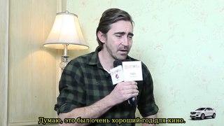 Интервью для китайского MGTV [русские субтитры]