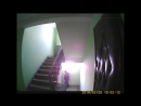 Что происходит на лестничной клетке пока вас нет дома (Часть 4) - Возвращение ссыкуна