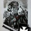 """Военный фотоальбом """"Panzerschokolade"""""""