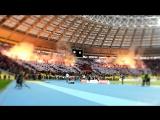 Алексей Маклаков - Спартак Москва (Клип-анонс от FCSM.TV)