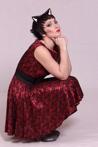 Наталья Михайлова