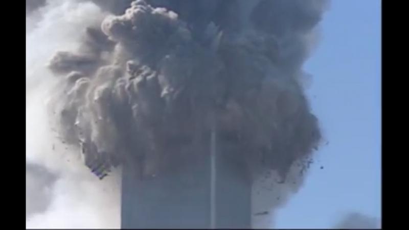 9 11 Enhanced WTC1 North Tower (NIST FOIA, CBS-Net Dub6 04)