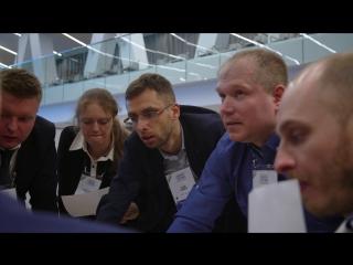 ЦФО. Второй полуфинал конкурса «Лидеры России» в Москве. Хроника второго дня
