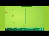 играю игру Змейка на компютер
