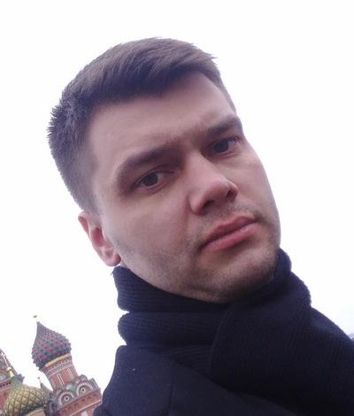 Максим Гребеник