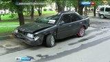 Вести-Москва Задержан водитель, устроивший массовую аварию во дворе на северо-востоке Москвы