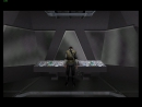 Суб босс и босс темной ветки Star Wars Jedi Knight Jedi Academy