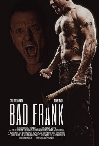 Плохой Фрэнк(2017)