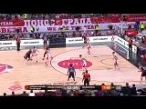 Црвена Звезда 81  85 Баскония. Обзор(Баскетбол.Евролига 23.11.2017)