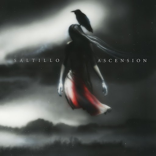 Saltillo альбом Ascension