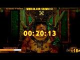 [18+] Шон и Одиночество за Лизардменов в Total War: Warhammer 2 - стрим 12