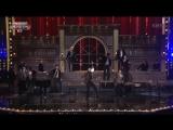[VIDEO] 171229 EXO - Touch It @ 2017 KBS Gayo Daechukje