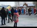 парад дед морозов 2017-2018