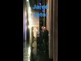 Jared Leto | Conan O'Brien's Show 5.10.17
