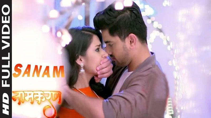 Tere dar par sanam chale aaye Kumar Sanu Anu Malik Naamkarann Drama Song