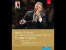 Salzburg Festival Strauss Wagner Brahm Mariss Jansons Nina Stemme 2012