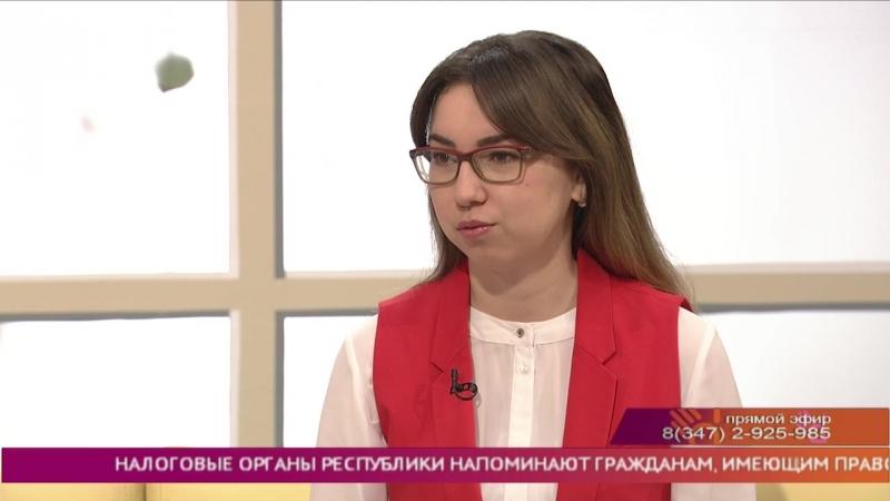 В гостях программы - адвокат Аделина Ягафарова.