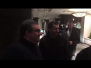 Mkhitaryan arrives ahead of Arsenal medical