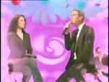 Elsa et Alain Chamfort - Duel au soleil