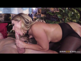 [BigButtsLikeItBig.com / Brazzers.com] Candice Dare (Giving Her A Big Tip / 29.09.2017) [2017 г., Anal,Blonde,Blowjob (POV),Bubb