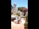 Хочу с вами поделиться красивыми местами😍 Правда красиво? Это #замок одного #oldman😂.