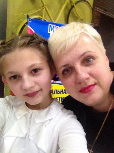 Оксана Гордеева