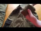 Демисезонный костюм Горка - краткий видео обзор