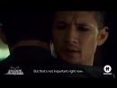 Shadowhunters Season 3 Episode 7 Magnus Alec Scene