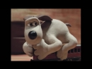 The Wrong Trousers - Train Chase - Wallace and Gromit