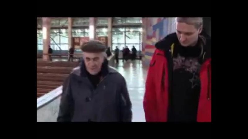 «Конник», док фильм. 2008