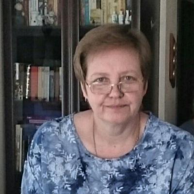 Наталья Салтыкова