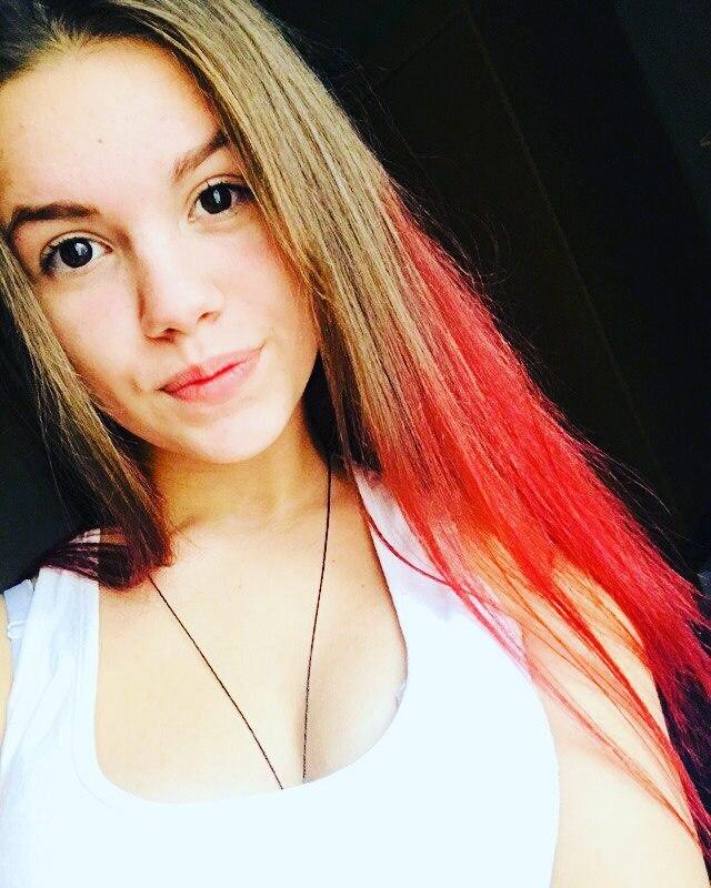 Александра Малая |