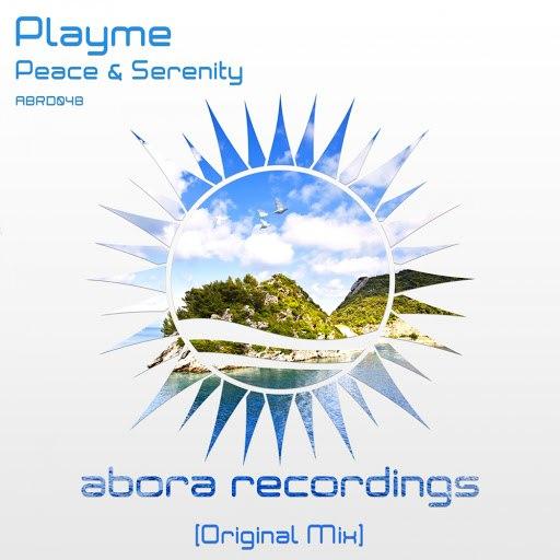 Playme альбом Peace & Serenity