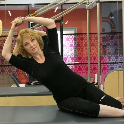 Анастасия Гостевская