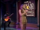 Mariah Carey - My All Performance   Interview (Rosie O'Donnell 1997) HD