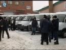 Новые ГАЗели отвезут пациентов из сел в Омск на лечение