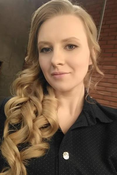 Мария Здоровенкова