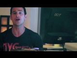 Not Over You - Gavin DeGraw (Cover by Bryan Hawn) LIVE #bryan_hawn