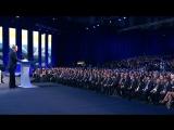 Выступление В. Путина на пленарном заседании Восточного экономического форума