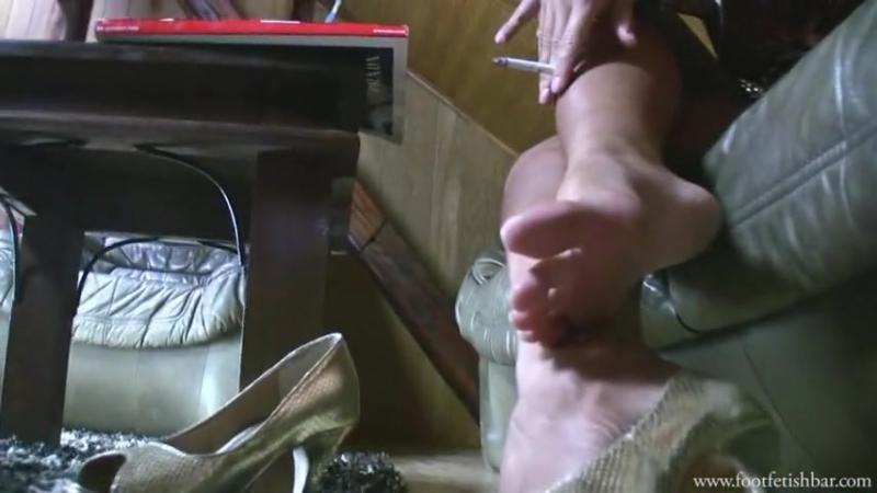 Goddess Jessica Foot worship Foot fetish Фут фетиш sexy serbian feet femdom mistress nylon