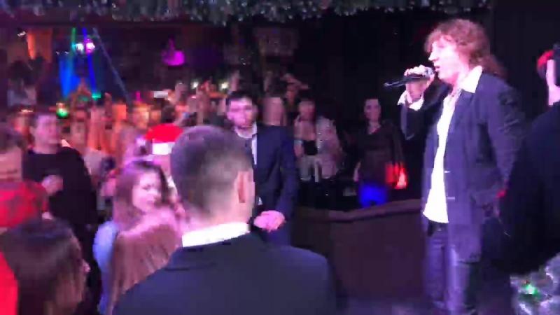 Валерий Горшеничев Live 01 01 18