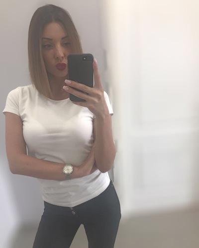 Екатерина Евстратова