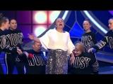 Раисы - Музыкальный Номер | КВН Высшая лига 2018 - Второй четвертьфинал